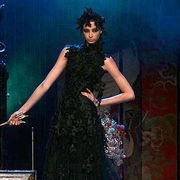 Franck Sorbier Spring 2007 Haute Couture Collections - 001