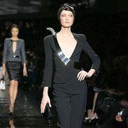 Giorgio Armani PrivÃ{{{copy}}} Spring 2007 Haute Couture Collections - 001