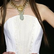 Eymeric Francois Spring 2007 Haute Couture Detail - 001