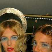 Jean Paul Gaultier Spring 2007 Haute Couture Backstage - 001
