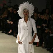 Lefranc Ferrant Spring 2007 Haute Couture Collections - 001