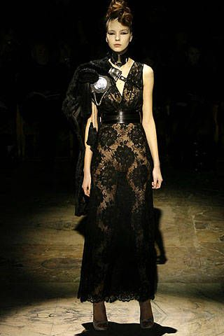 Boudicca Spring 2007 Haute Couture Collections - 001