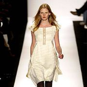 BCBG Max Azria Fall 2007 Ready-to-wear Collections - 001