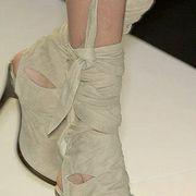 Alexandre Herchcovitch Fall 2007 Ready-to-wear Detail - 001