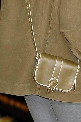 Lacoste Fall 2007 Ready&#45&#x3B;to&#45&#x3B;wear Detail &#45&#x3B; 001