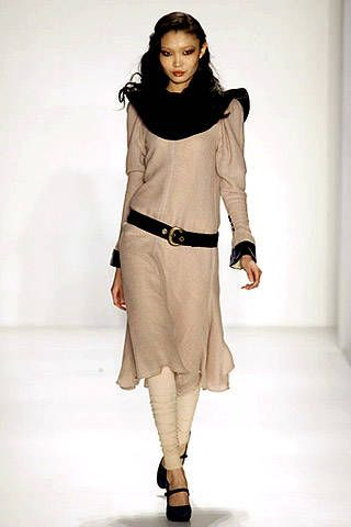 Venexiana Fall 2007 Ready-to-wear Collections - 001