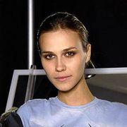 Alexandre Herchcovitch Fall 2007 Ready-to-wear Backstage - 001