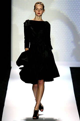 Diane Von Furstenberg Fall 2007 Ready-to-wear Collections - 001