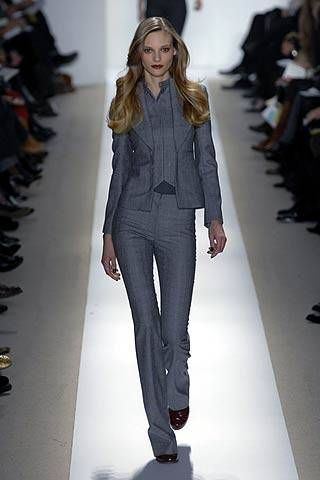 Tuleh Fall 2007 Ready-to-wear Collections - 001