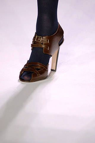 Twinkle Fall 2007 Ready-to-wear Detail - 001