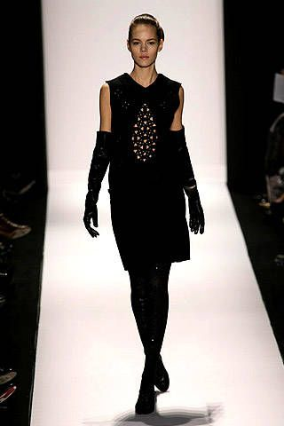 Carolina Herrera Fall 2007 Ready-to-wear Collections - 001
