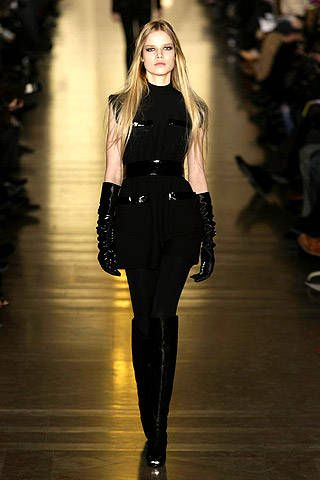 Jill Stuart Fall 2007 Ready-to-wear Collections - 001