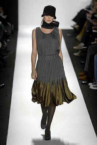 Max Azria Fall 2007 Ready-to-wear Collections - 001