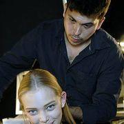 Oscar de la Renta Fall 2007 Ready-to-wear Backstage - 001