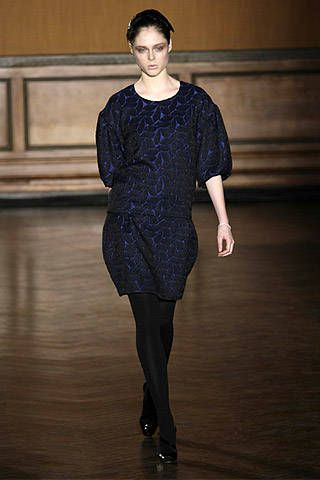 Thakoon Fall 2007 Ready-to-wear Collections - 001