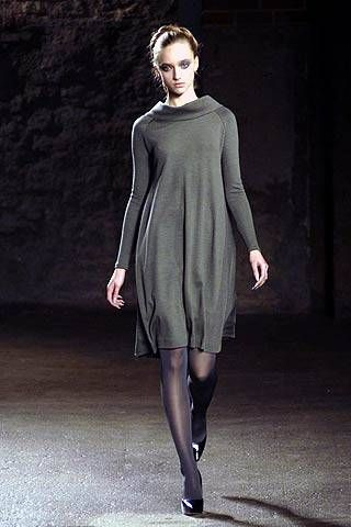 Behnaz Sarafpour Fall 2007 Ready-to-wear Collections - 001