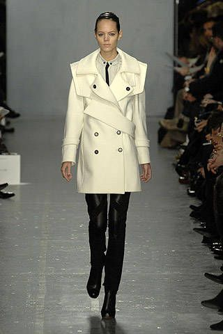 Derek Lam Fall 2007 Ready-to-wear Collections - 001