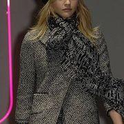 DKNY Fall 2007 Ready-to-wear Detail - 001