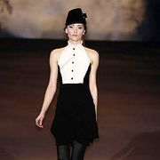 Temperley Fall 2007 Ready-to-wear Collections - 001