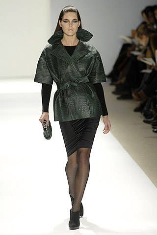 Carlos Miele Fall 2007 Ready-to-wear Collections - 001