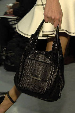 Derek Lam Fall 2007 Ready-to-wear Detail - 001