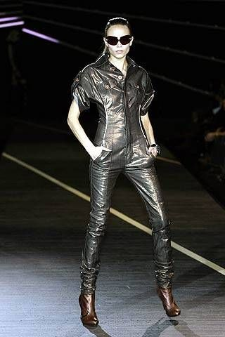 Diesel Fall 2007 Ready-to-wear Collections - 001
