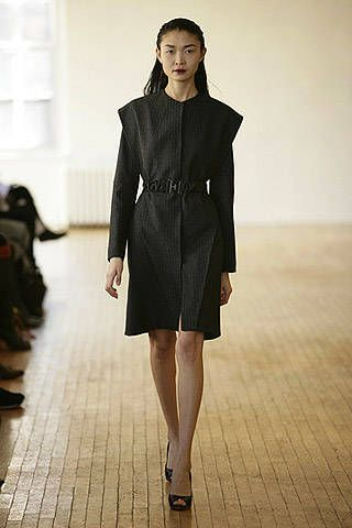 Jeremy Laing Fall 2007 Ready-to-wear Collections - 001