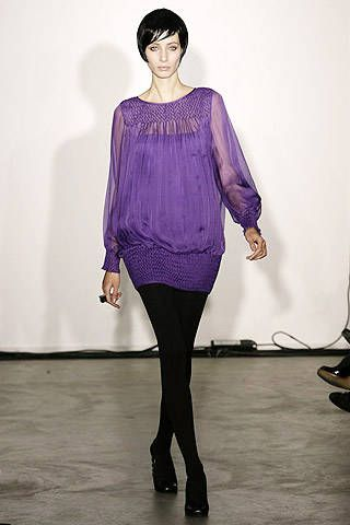 Malandrino Fall 2007 Ready-to-wear Collections - 001