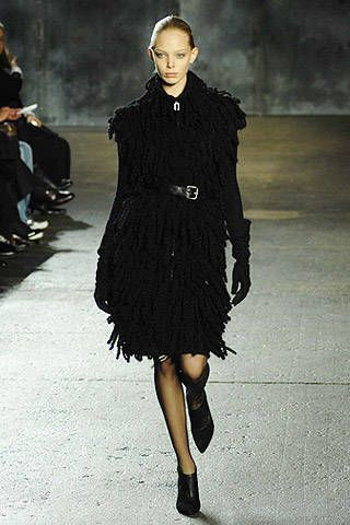 Malo Fall 2007 Ready-to-wear Collections - 001