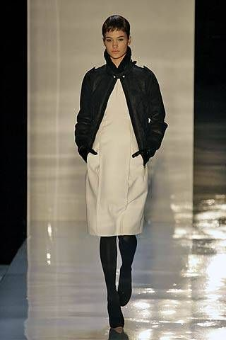 Neil Barrett Fall 2007 Ready-to-wear Collections - 001