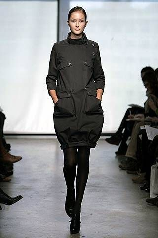 RÃ{{{copy}}}yes Fall 2007 Ready-to-wear Collections - 001