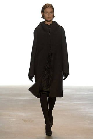 Calvin Klein Fall 2007 Ready-to-wear Collections - 001
