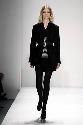 Generra Fall 2007 Ready-to-wear Collections - 001