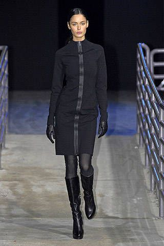 Josh Goot Fall 2007 Ready-to-wear Collections - 001