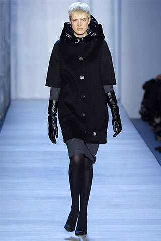 Ports 1961 Fall 2007 Ready-to-wear Collections - 001