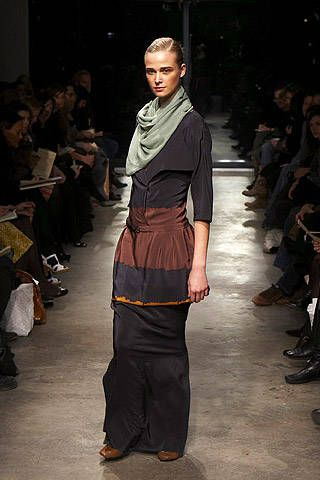 Vena Cava Fall 2007 Ready-to-wear Collections - 001