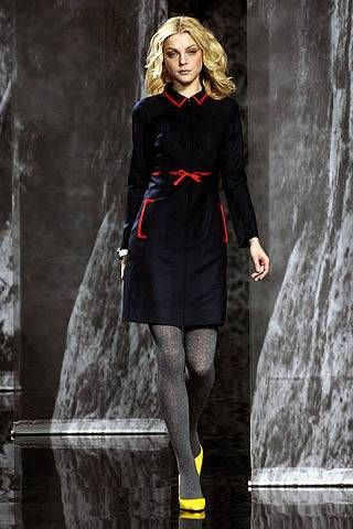 Tommy Hilfiger Fall 2007 Ready-to-wear Collections - 001