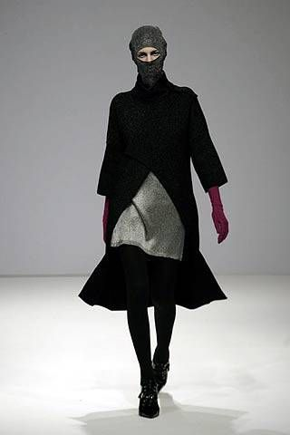 Louise Golden Fall 2007 Ready-to-wear Collections - 001