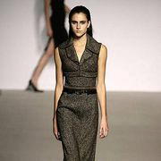 Aquascutum Fall 2007 Ready-to-wear Collections - 001