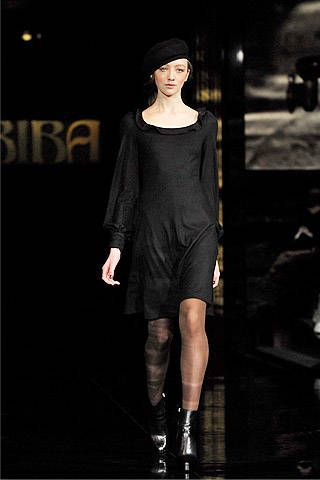 Biba Fall 2007 Ready-to-wear Collections - 001