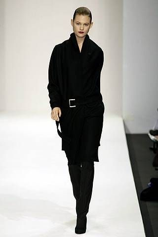 Hamish Morrow Fall 2007 Ready-to-wear Collections - 001