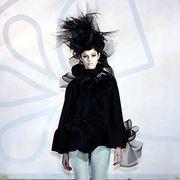 Roksanda Ilincic Fall 2007 Ready-to-wear Collections - 001