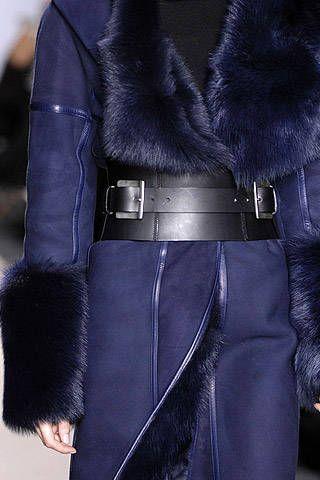 Amanda Wakeley Fall 2007 Ready&#45&#x3B;to&#45&#x3B;wear Detail &#45&#x3B; 001