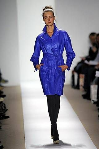Atil Kutoglu Fall 2007 Ready-to-wear Collections - 001