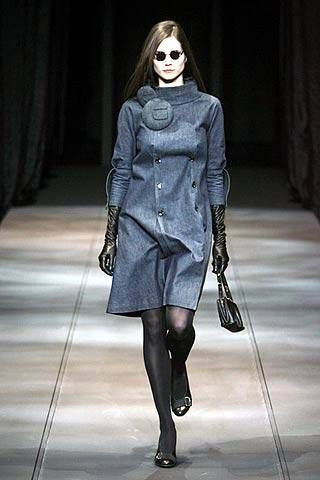 G Star Fall 2007 Ready-to-wear Collections - 001