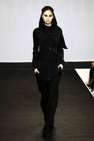 Gardem Fall 2007 Ready-to-wear Collections - 001