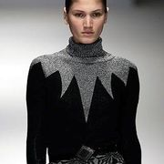 Louise Golden Fall 2007 Ready-to-wear Detail - 001