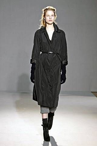 Nicole Farhi Fall 2007 Ready-to-wear Collections - 001