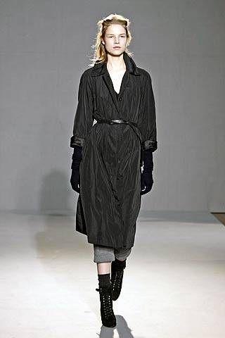 Nicole Farhi Fall 2007 Ready&#45&#x3B;to&#45&#x3B;wear Collections &#45&#x3B; 001