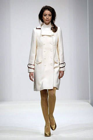 Paul Costelloe Fall 2007 Ready-to-wear Collections - 001